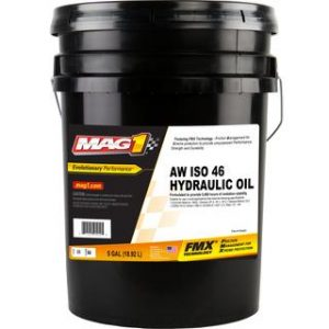 Υδραυλικό Λιπαντικό MAG1 Hydraulic Oil Iso 46