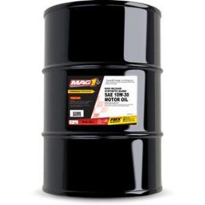 Λιπαντικό MAG1 Synthetic Blend 10W30