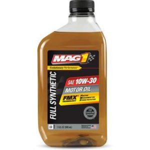 Λιπαντικό MAG1 Full Synthetic 10W30