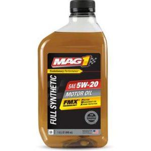 Λιπαντικό MAG1 Full Synthetic 5W20