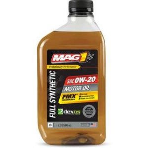 Λιπαντικό MAG1 Full Synthetic 0W20