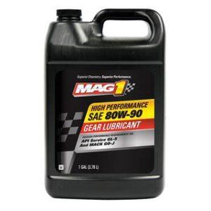 Βαλβολίνη MAG1 High Performance 80W90