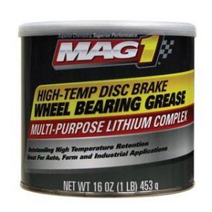 Γράσσο MAG1 Wheel Bearing Grease