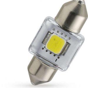 Λάμπα LED 12V σωληνωτή 6000Κ 14Χ30
