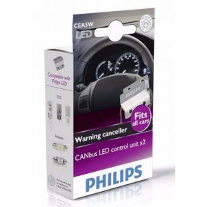 Philips 12956X2 Σετ LED CANbus1