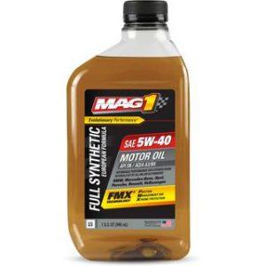 Λιπαντικό MAG1 Full Synthetic 5W40