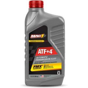 Υδραυλικό Αυτόματων Κιβωτίων Ταχυτήτων MAG1 ATF+4® Transmission Fluid