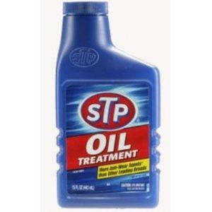 ΒΕΛΤΙΩΤΙΚΟ ΛΑΔΙΟΥ STP OIL TREATMENT
