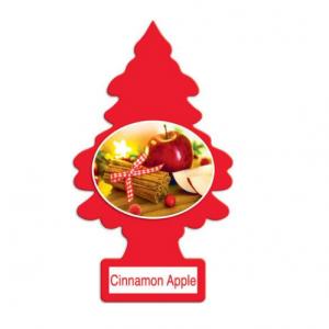 Αρωματικό Δεντράκι Little Trees Cinnamon Apple