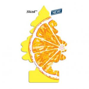 Αρωματικό Δεντράκι Little Trees Lemon