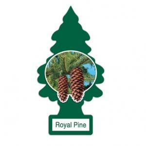 Αρωματικό Δεντράκι Little Trees Royal Pine
