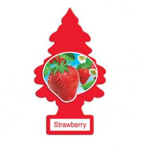 Αρωματικό Δεντράκι Little Trees Strawberry