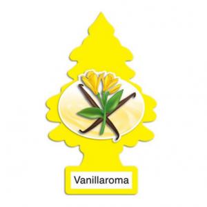 Αρωματικό Δεντράκι Little Trees Vanilla