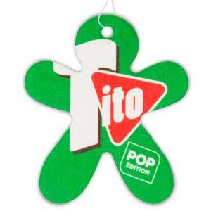 Αρωματικό Tito Happy Pop Mint Lime Juice