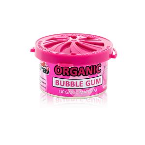 Άρωμα Organic Bubble Gum