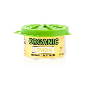 Άρωμα Organic Λεμόνι