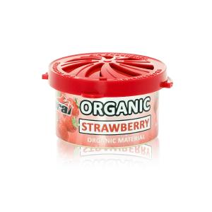 Άρωμα Organic Strawberry