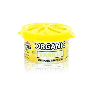 Άρωμα Organic Vanilla