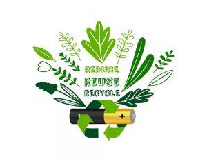 Ποια είναι τα πραγματικά οφέλη της ανακύκλωσης μπαταριών;