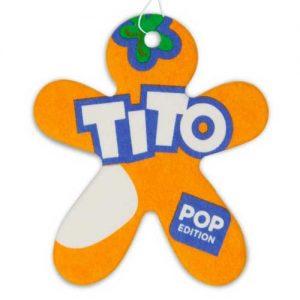 Αρωματικό Tito Happy Soft & Fruity
