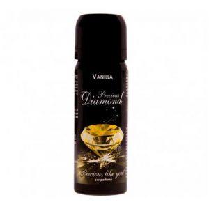 Αρωματικό Precious Diamond Spray  Vanilla