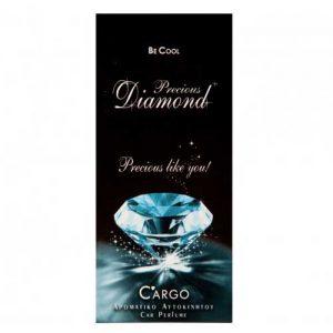 Αρωματικό Precious Diamond Κρεμαστό Be Cool