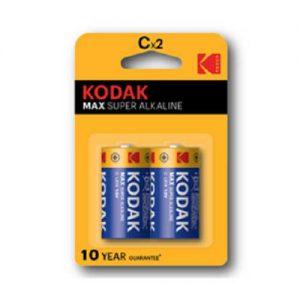 Μπαταρία Αλκαλική Kodak LR14